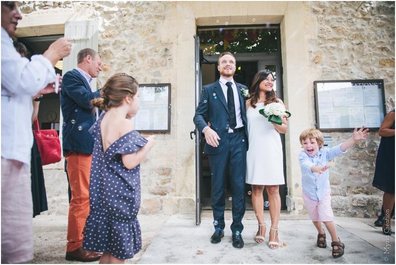 Photo mariage en Vaucluse