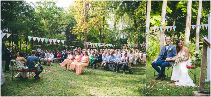 Photo mariage en Provence