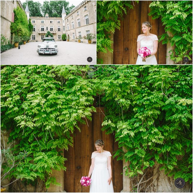 Photographe mariage Château Beauregard