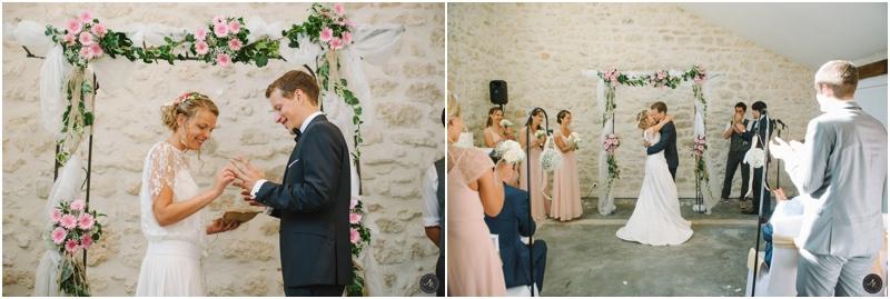 Reportage photo mariage en Provence