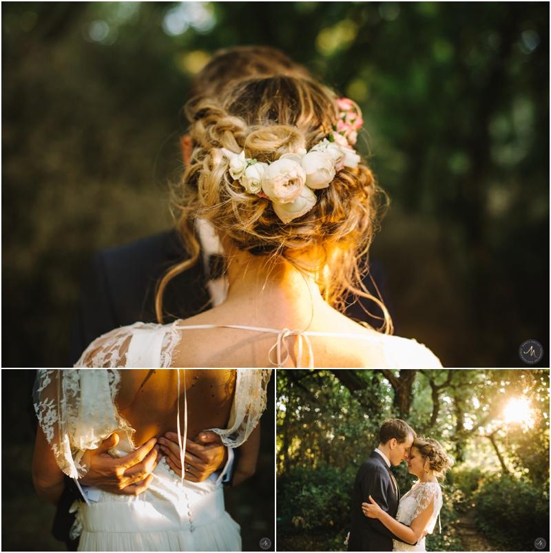 Reportage photo mariage séance couple