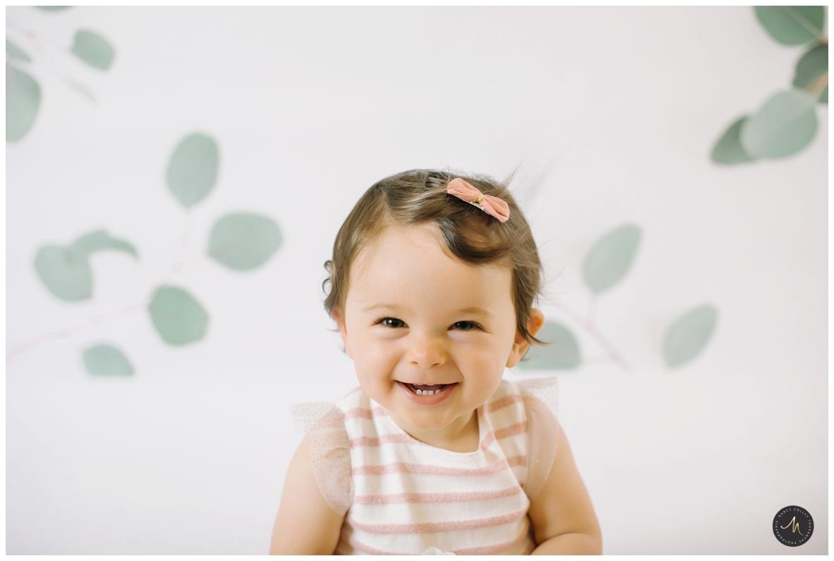 nancycollet portrait bébé