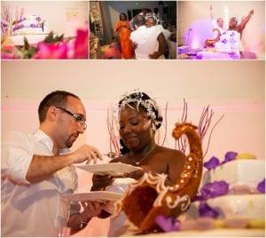 mariage provence photo