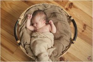 Photo bébé avignon - Myria Creation