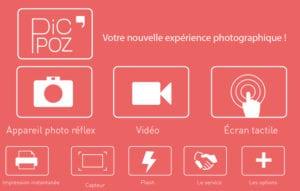 Photobooth Picpoz - Vos événement en Vaucluse