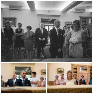 Mariage a Sorgues