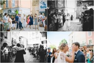 Photographe mariage Pierrelatte