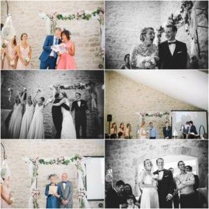 Reportage photo mariage Drome