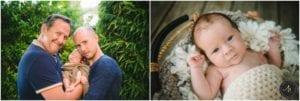 Photographe bebe avignon myriacreation