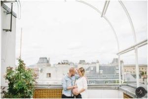 Séance grossesse Paris - Nancy Touranche Collet