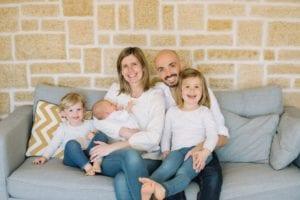 Photographe bébé lifestyle - Nancy Touranche Collet