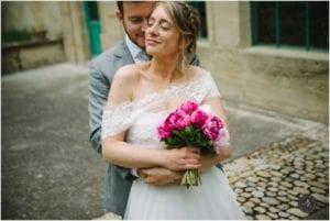 Photographe mariage Orange - Nancy Touranche Collet