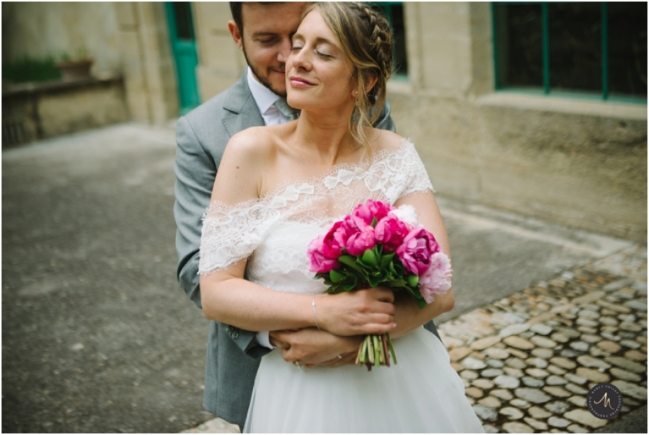 Photographe mariage Orange - Nancy Touranche Collet