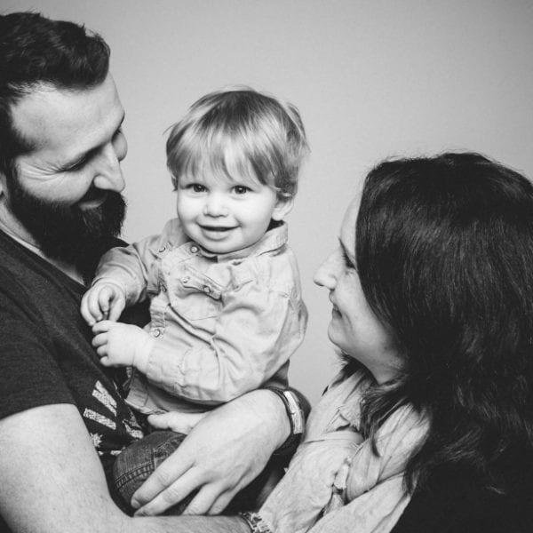 Séance famille en Vaucluse - Nancy Touranche Collet