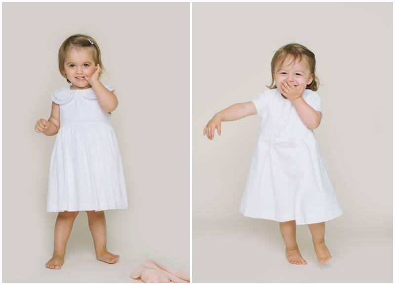 Photographe enfants en studio - Nancy Touranche Photographe