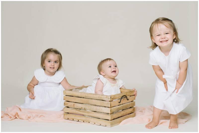 Séance famille et bébé - Studio Nancy Touranche Photographe