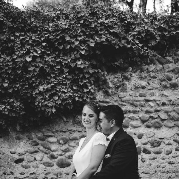 mariage provence